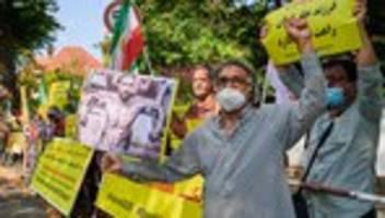 Iran: USA verschärfen Iran-Sanktionen nach Hinrichtung von Ringer