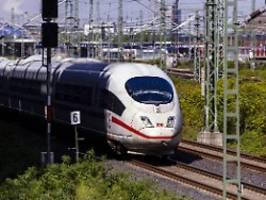 Weniger Fahrgäste durch Pandemie: Bahncard 25 kostet im Oktober die Hälfte