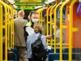 verkehrsbetriebe müssen kein bußgeld gegen maskenmuffel verhängen