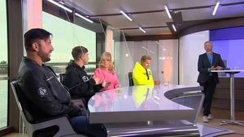 Neue DSDS-Jury im Gespräch: Er fragt mich ständig, wie er sein Geld anlegen soll: Dieter Bohlens Seitenhieb gegen den Wendler