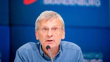 Medienbericht: AfD-Abgeordneter Berndt laut Verfassungsschutz von Neonazi gesteuert