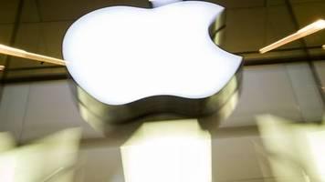 Steuernachzahlungen: EU-Kommission legt Berufung gegen Apple-Urteil ein