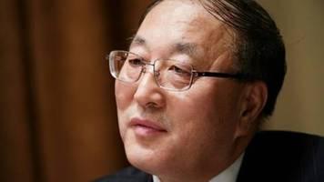 China weist Trumps Kritik wegen Corona-Krise empört zurück