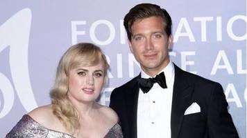 Monte Carlo: Rebel Wilson zeigt ihre neue Figur - und ihren neuen Freund
