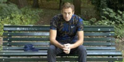 Russland gegen russischen Oppositionellen: Nawalnys Wohnung beschlagnahmt