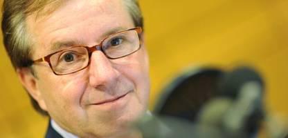 Tagesschau: Jan Hofer geht in den Ruhestand
