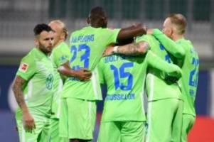 Letzte Hürde Athen: Wolfsburgs schwerer Weg in die Europa League