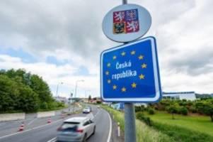 Reisewarnung: Tschechien, Luxemburg und Tirol nun Corona-Risikogebiete