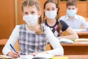 Coronavirus: 107 akute Infektionen von Schülern und Lehrern in Hamburg