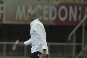 Europa-League-Qualifikation: Kleine Tore, große Männer: Keeper decken Kuriosität auf