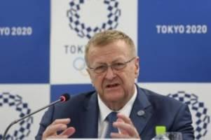 jeden stein umdrehen: tokio-modell: olympia-planer legen sparmaßnahmen vor
