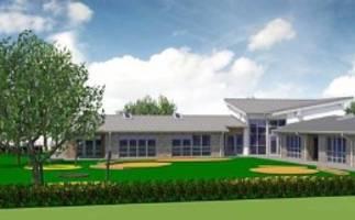 Bauprojekt: Siek legt den Grundstein für die neue Kindertagesstätte