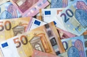 Kommunen: Gemeinden schon 2019 bei Steuereinnahmen im Minus