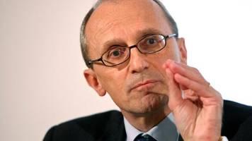 Andrea Enria: EZB-Chefbankenaufseher hält Banken für gut vorbereitet auf endgültigen Brexit