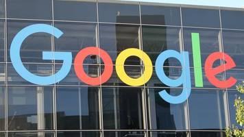 Google-Mutterkonzern: Alphabet akzeptiert Vergleich bei Anlegerklagen zu Nötigungsvorwürfen