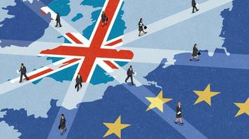 Die Brexit-Realität dämmert ihnen: Europäische Unternehmen holen No-Deal-Notfallpläne raus