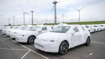 """VW bei der Pekinger Automesse: """"China ist enorm wichtig, besonders in diesem Jahr"""""""