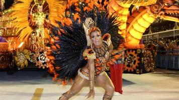 corona-news:  karneval in rio de janeiro fällt aus