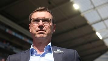Fußball-Bundesliga - Nach Trainingsboykott: Mainz will Vorgang aufarbeiten