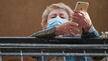 corona-news: neuer lockdown in madrid – fast 10.000 neuinfektionen in england