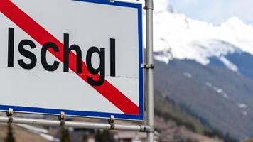 covid-19-news: tschechien,  luxemburg und tirol zu risikogebieten erklärt