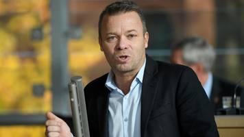 afd: bruch der landtagsfraktion in schleswig-holstein
