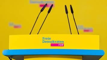 fdp beschließt programm für landtagswahl