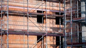 Ministerium: 1, 2 Millionen neue Wohnungen in drei Jahren
