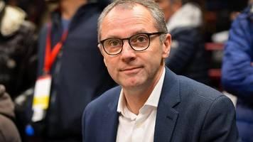 Formel 1: Offiziell – Ex-Ferrari-Teamchef Stefano Domenicali wird neuer Chef