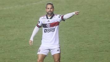 Fußball Brasilien: Flamengo hat 16 Corona-Fälle – Spiel findet trotzdem statt