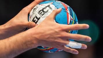 handball-bundesligist ludwigshafen holt rechtsaußen wernig