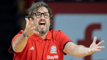 im video: andrea trinchieri – so pöbelt europas größter basketball-choleriker