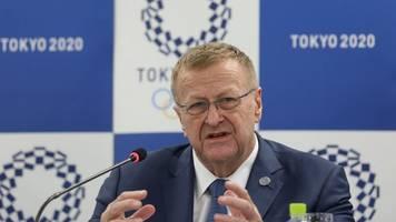 jeden stein umdrehen - tokio-modell: olympia-planer legen sparmaßnahmen vor