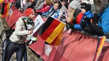 Tournee-Auftakt in Oberstdorf mit 2500 Zuschauern geplant