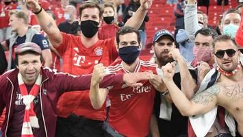 Verwirrung nach Sieg des FC Bayern: Corona-Verstöße bei Supercup in Budapest?