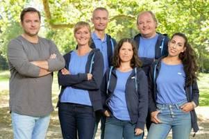 der hundeprofi – rütters team: start, sendetermine, team, Übertragung