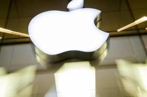 EU-Kommission legt Berufung gegen Apple-Urteil ein