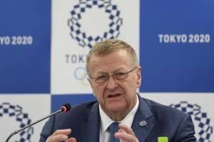 Olympia-Planer legen Sparmaßnahmen für Tokio-Spiele vor