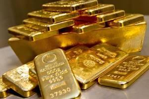 Chefermittlerin will im Goldfinger-Prozess partout nicht aussagen