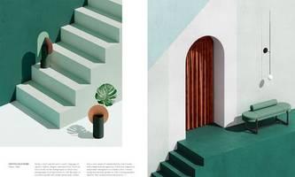 digitale kunst in der architektur