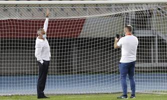 wenn josé mourinho seinen augen nicht traut [premium]