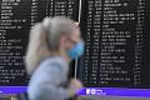 Aktuelle Umfrage - Teure Folgen der Pandemie: Umbuchungen kosten jeden Deutschen 995 Euro
