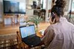 corona ist eine zäsur - homeoffice als neue normalität - mitarbeiter werden zu digitalen nomaden