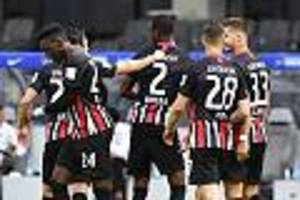 Bundesliga im Live-Stream - So sehen Sie Hertha BSC - Frankfurt live im Internet