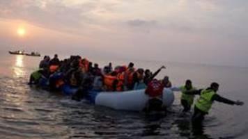 Reaktionen auf Vorschlag zur EU-Asylreform: Luxemburg übt Kritik