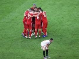 Pressestimmen zum Supercup: Sevilla hielt stand gegen den Menschenfresser Europas