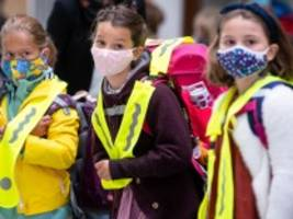 Coronavirus: Geringeres Infektionsrisiko für Kinder und Jugendliche