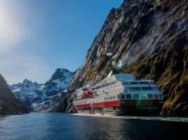 kreuzfahrten und corona: norwegens stolz und schande
