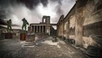 Katastrophen: Zeitenwender