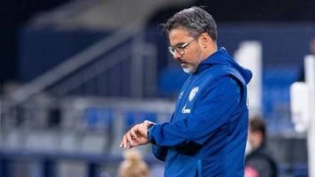bundesliga: nach 1:3 gegen bremen: schalke-coach wagner vor dem aus - bvb verliert in augsburg